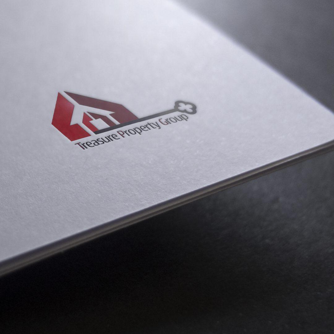Logo Mockup Before