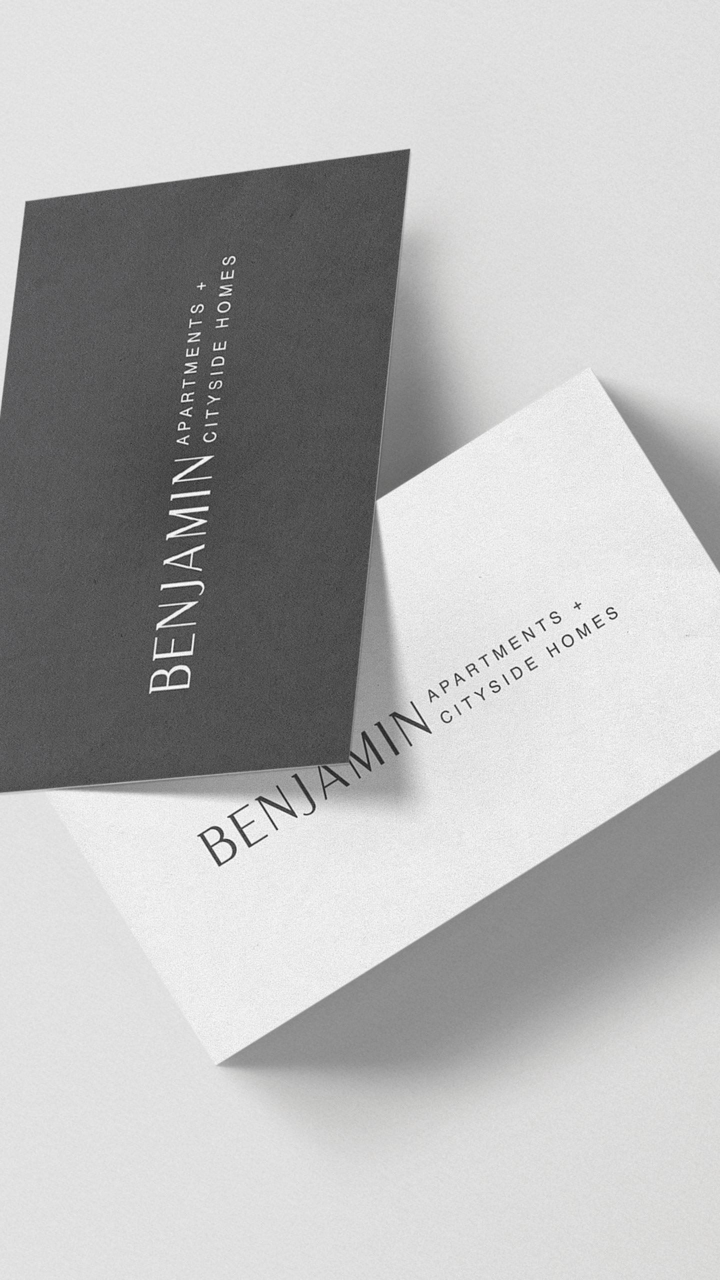 Benjamin Apartments