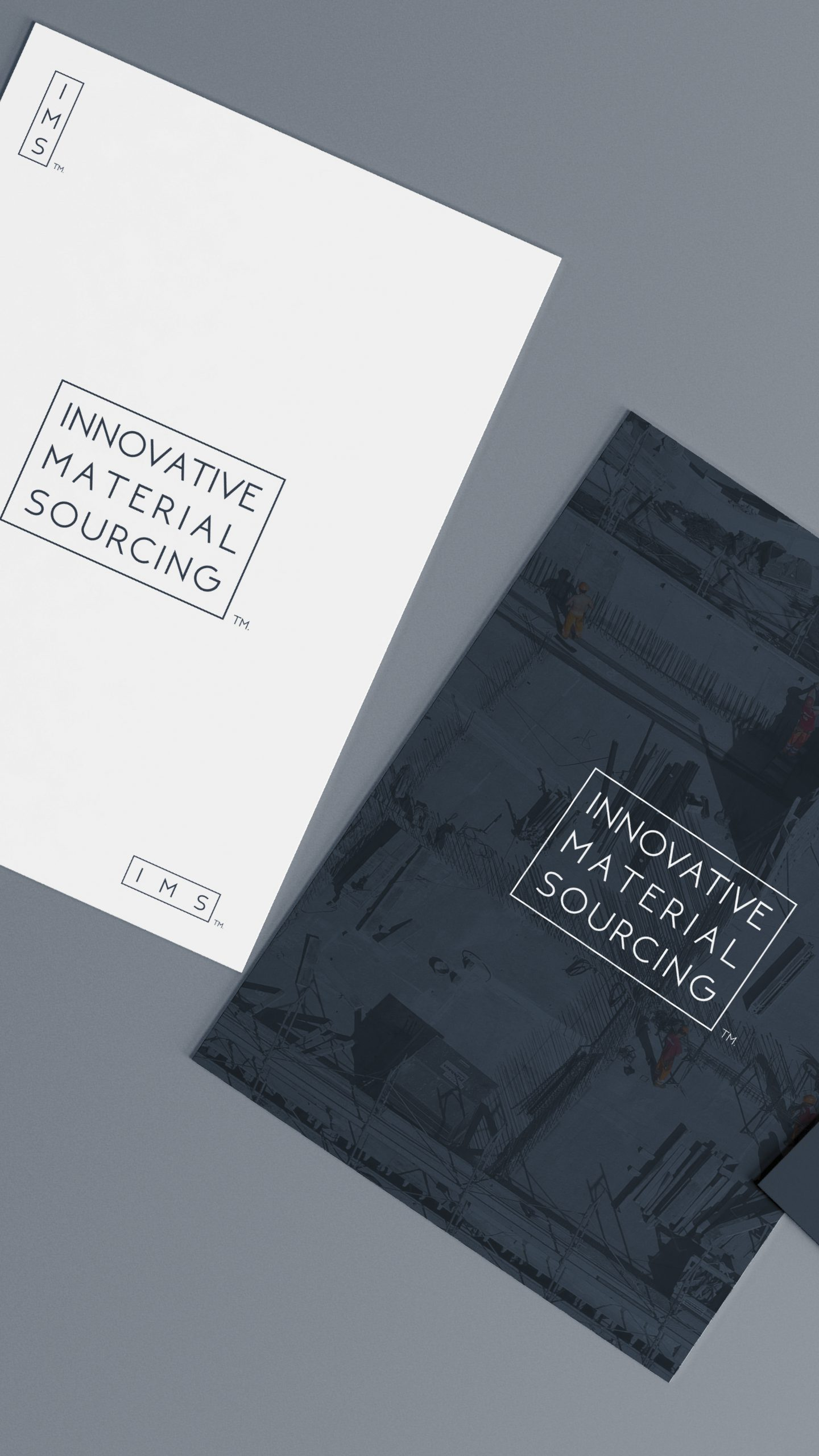 Innovative Material Sourcing