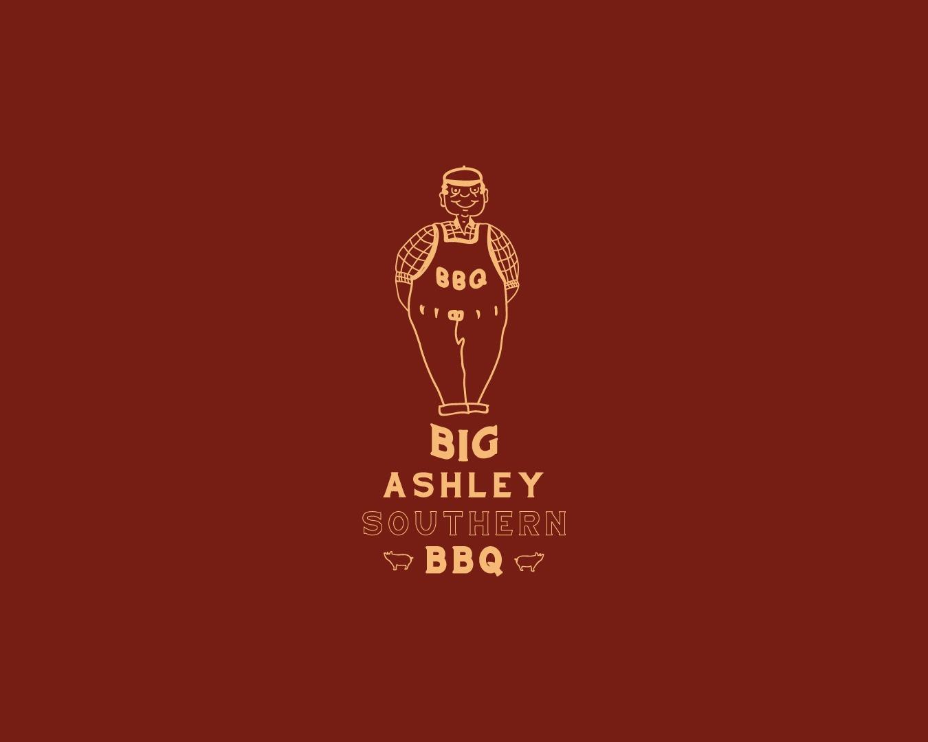 BIG ASHLEY