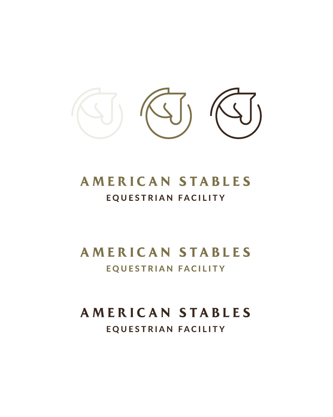 AMERICAN STABLES